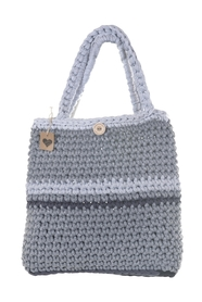 "Ekologiczna torba na zakupy ""handmade"" -  ***styl Vintage***"