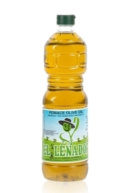Hiszpańska oliwa z oliwek EL LENADOR 1000ml