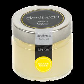 Perełki cytrynowe - Perlas de Limon