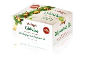 025 Cholegin Celebration - Zestaw ekskluzywnych białych herbat, edycja limitowana