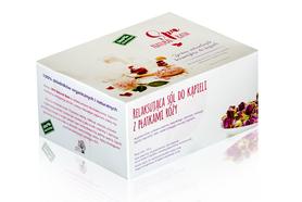 025 Cholegin - Zestaw naturalnych kosmetyków do kąpieli SPA Natural Bath