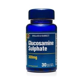 Siarczan Glukozaminy 300 mg 30 Tabletek