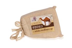 Mydło z mlekiem wielbłąda