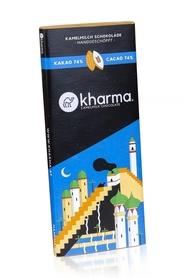 #05 Czekolada z mleka wielbłąda – Kakao 74%
