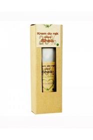 Krem do rąk z masłem Shea 20% - Zielona herbata 70ml