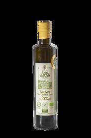 Bio extra virign oliwa z oliwek z Monastyru Agia Triada (Kreta) - 500 ml