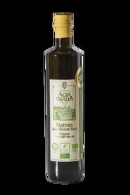 Bio extra virign oliwa z oliwek z Monastyru Agia Triada (Kreta) – 750 ml