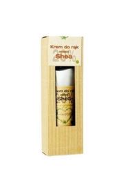 Krem do rak z masłem Shea 20% - Trawa cytrynowa 70ml