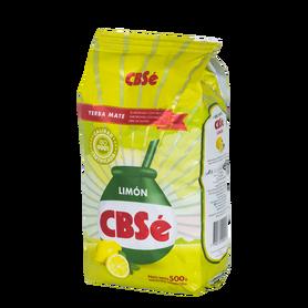 Yerba Mate CBSe Limon (cytrynowa) 0.5kg