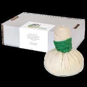 Ajurwedyjskie stemple ziołowe - ziołowe 4 sztuki