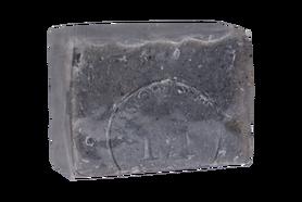Naturalne ekologiczne mydło z glinką czarną