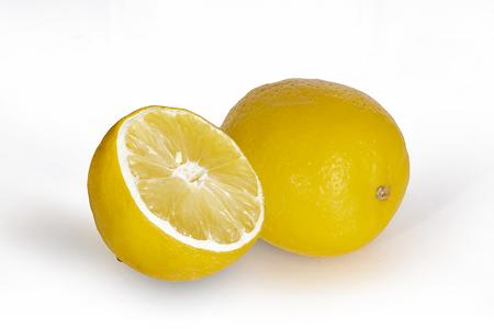 Cytryny na wagę - 500g (1)