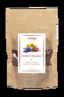 Herbata Rooibos z płatkami kwiatów słonecznika, róży i bławatka.  (1)