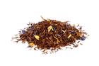 Herbata Rooibos z płatkami kwiatów słonecznika, róży i bławatka.  (2)