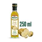 MONINI BIAŁA TRUFLA - Aromatyzowana Oliwa z Oliwek Extra Vergine 250 ml (2)