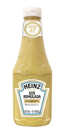 Sos Remulada - HEINZ 875 ml (1)