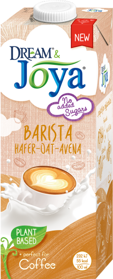 Joya Mleko Owsiane Barista - 1000ml