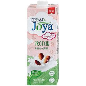 JOYA mleko sojowo-migdałowo-proteinowe UHT - 1000 ml