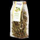 Herbata ekologiczna z kwiatu lipy
