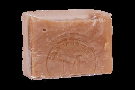 Naturalne ekologiczne mydło z glinką różową (1)