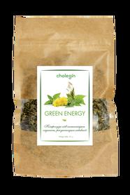 012 Cholegin - Green Energy zioła dodające energię i siłę