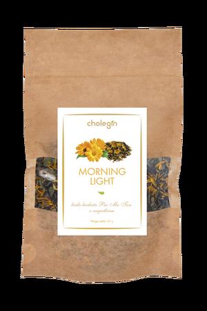 013 Cholegin -  Biała herbata Pai Mu Tan z nagietkiem Morning Light (1)