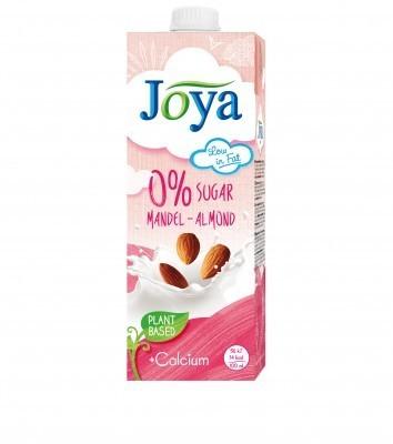Joya Mleko Migdałowe 0% Cukru - 1000ml (1)
