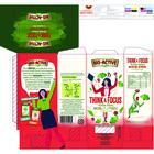 Big-Active - THINK & FOCUS, Herbata zielona, miłorząb japoński z orzeszkami kola (4)