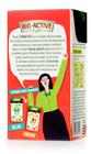 Big-Active - THINK & FOCUS, Herbata zielona, miłorząb japoński z orzeszkami kola (3)